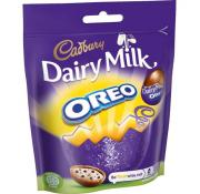 Cadbury Mini Oreo Eggs
