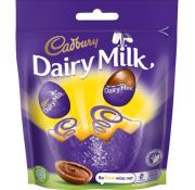 Cadbury Cadbury Dairy Milk Eggs Bag