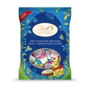 Lindt Gold Bunny Milk and White Mini Eggs