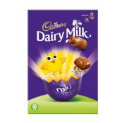 Cadbury Dairy Milk Chunk Small Egg