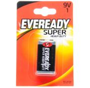 Eveready Super Heavy Duty 9V