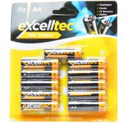 Excelltec AA Batteries