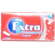 Wrigley Extra Strawberry