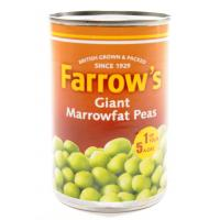 Farrows Marrowfat Peas image