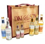 The Fever Tree Bag