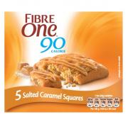 Fibre One Caramel
