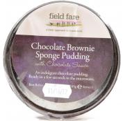 Field Fare Chocolate Brownie Pudding