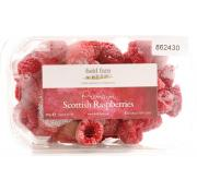 Field Fare Raspberries