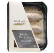 Field Fare Toad in the Hole