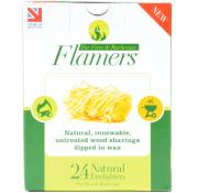 Flamers Natural Fire Lighters