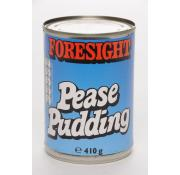 Forsight Pease Pudding
