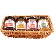 From Dorset With Love Condiments Jar Tray