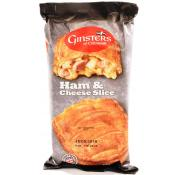 Ginsters Ham and Cheese Slice