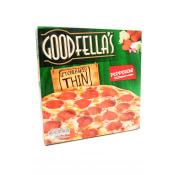 Goodfellas Thin Pepperoni Pizza