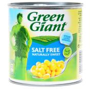 Green Giant Sweetcorn Niblets Naturally Sweet
