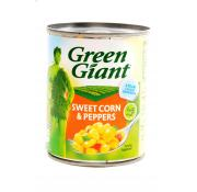 Green Giant Niblets With Pepper
