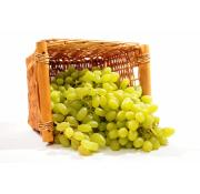 Grapes - Green Prepacked