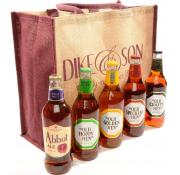 The Greene King Ales Bag