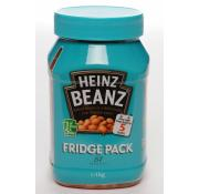 Heinz Fridge Pack Baked Beans