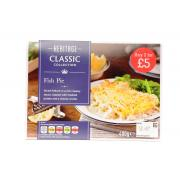 Heritage Fish Pie