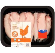 Heritage Mini Chicken Fillets
