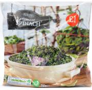 Heritage Chopped Spinach