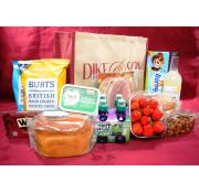 Family Picnic Lunch Bag