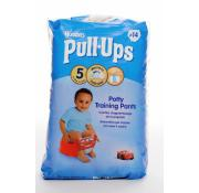Huggies Pull Ups Potty Training Pants Boy Size 5