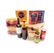 Indian Night In For Two Hamper (Medium)