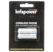 Infapower AAA Cordless Phone Batteries