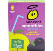 Innocent Smoothie for Kids Apple And Blackcurrant