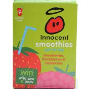 Innocent Smoothie For Kids Strawberry