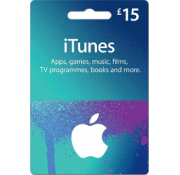 i Tunes Gift Card