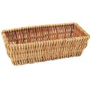 Wicker Jar Tray (Small)