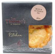 Jon Thorners Beef and Guinness Pie (Medium)