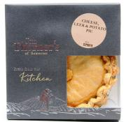 Jon Thorners Cheese Leek and Potato Pie (Medium)