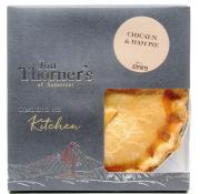 Jon Thorners Chicken and Ham Pie (Medium)