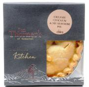 Jon Thorners Chicken and Mushroom Pie (Medium)