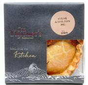 Jon Thorners Beef and Stilton Pie (Medium)