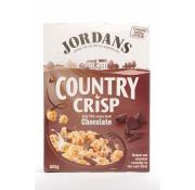 Jordans Country Crisp Dark Chocolate