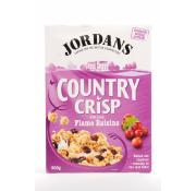 Jordans Country Crisp Flame Raisins