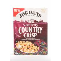 Jordans Country Crisp Super Berry image