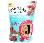 Jordans Low Sugar Granola Cherry and Almond