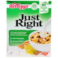 Kelloggs Just Right image