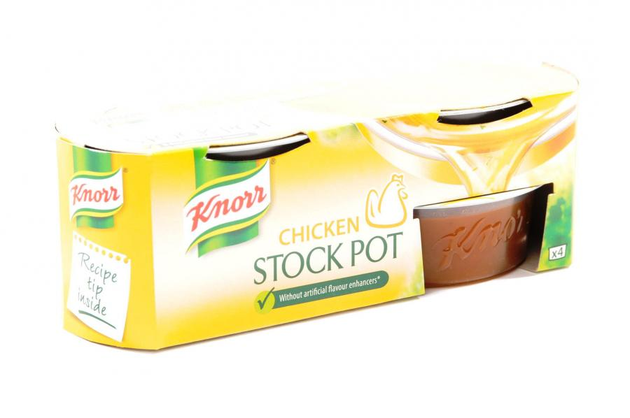 Dike Amp Son Knorr Stock Pot Chicken