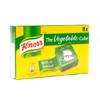 Knorr Stock Cube Vegetable image