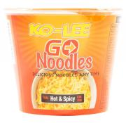 Ko Lee Cup Noodle Hot and Spicy