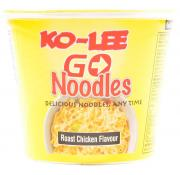 Ko Lee Cup Noodle Roast Chicken Flavour