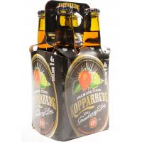 Kopparberg Strawberry and Lime image