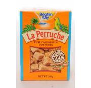La Perruche Rough Cut Brown Sugar Cubes